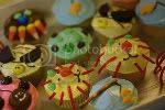 Animal Cupcakes