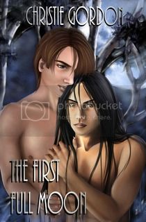 yaoi and m/m the first full moon