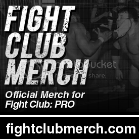 Fight Club Merch